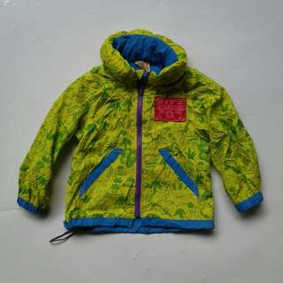 Jaket anak waterfrop