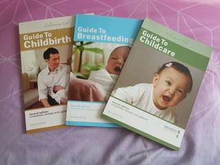 Thomson medical centre books