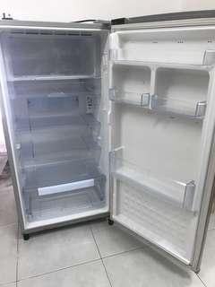 Panasonic Refrigerator NR-AF161SSMY