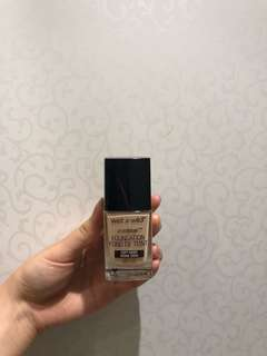 Wet n Wild Photofocus Foundation in Soft Ivory