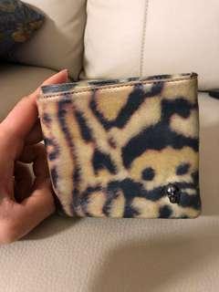 Zucca wallet