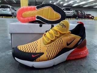 Nike Airmax 270 'Tiger'