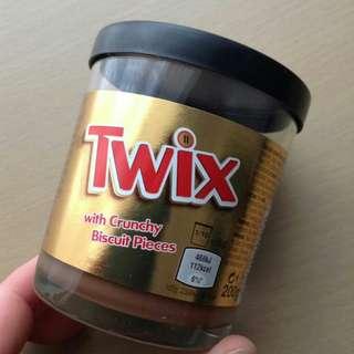 Twix Spread ~ 200g