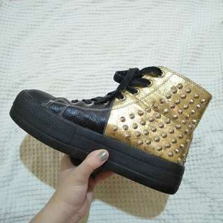 Dance Shoes (From Korea)