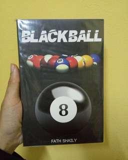 Books| Blackball