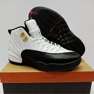 Nike Air Jordan 12 'Taxi'