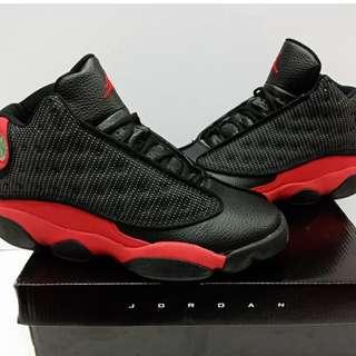 Nike Air Jordan 13 'Breds'