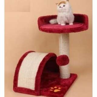 Cat Scatcher
