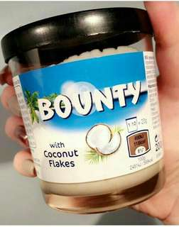 Bounty Spread ~ 200g