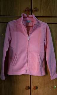 Baleno Pink Jacket