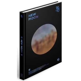 JBJ NEW MOON Deluxe Edition