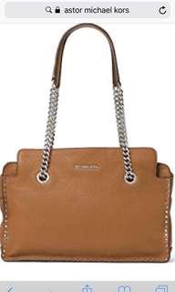 Brand New Michael Kors Large Satchel Bag