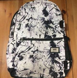 *降價* Vans skateboard/laptop bag , 滑板/筆電背包