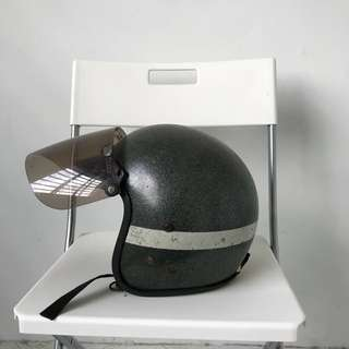 Mazura Helmet