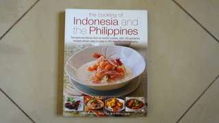 Cooking Book: Indonesia & Philippines