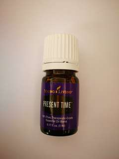 Young Living Present Time Essential Oil