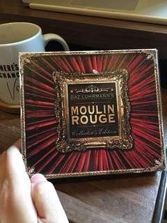 Baz Luhrmann's Moulin Rouge Collection Edition