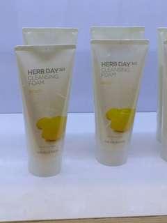 The FaceShop Herb Day 365 Lemon