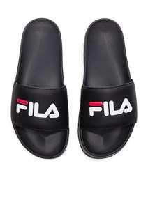 Brand new Fila Drifters Slide Slippers
