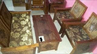 Perabot Jati