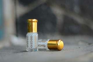 Misk Thaharah Original 3ml