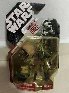 Star Wars commander here brand new