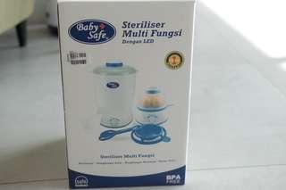 Sterilizer Multifungsi