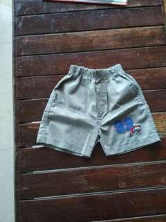 Preloved shorts for boys