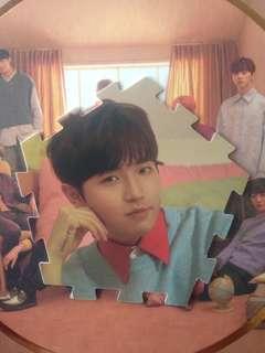(WTT) Jaehwan Tazo I Promise You Day Ver