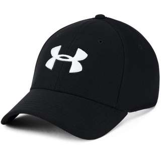 Under Armour Embroidered Baseball Cap - Black