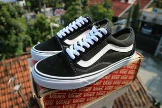 VANS OLD SKOOL CLASSIC ORIGINAL