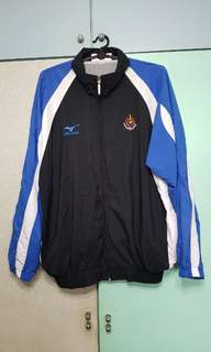 Security Police Command Jacket