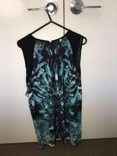Women's dress, $30