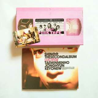 f(x)   shinee album