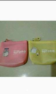 Dompet coin jelly