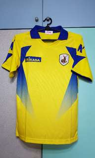 Tampines Rovers FC Jersey