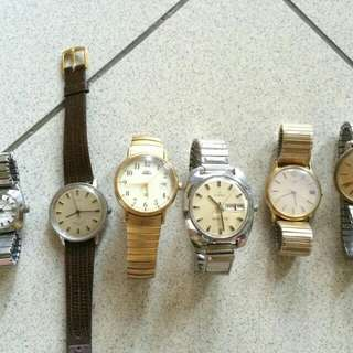 Timex watches!!! Birthday promo!!!