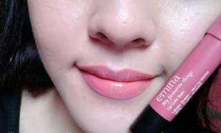 Lipstik Emina My Favourite Things Lip Color Balm -Library Queen