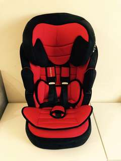Mothercare child booster seat