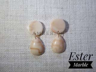 Ester in Marble