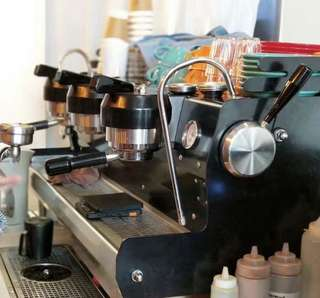 Synesso Cyncra 3 Group Espresso Machine.