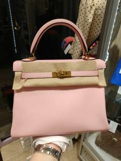 Hermes kelly 28 3q