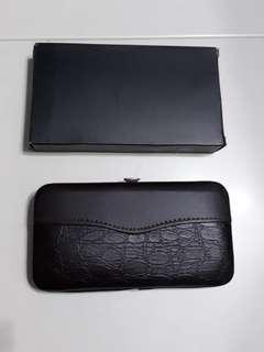 Men's Leather Pedicure Set