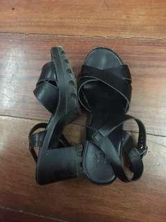 Parisian Basic heels