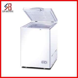 Faber 100L Chest Freezer