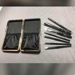 Bobbi Brown Brush Set