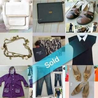 Sold... Alhamdulillah 🙏🏻