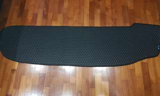 BN Trapo Car Mat series-Boot Area Only (Toyota Wish 2018)