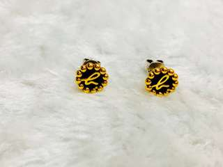Agnes b. Earrings 耳環