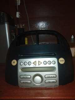 Radio Myvi 1.3